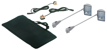 Halogen Lamp Kit